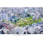 関西最大級の都市型スパが大阪駅前に誕生!いつ?天然温泉やインフィニティプールも!