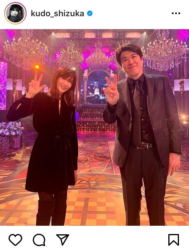 Little Kiss(リトルキス)の『ASAP』が懐い!石橋貴明と工藤静香がFNS歌謡祭で共演!