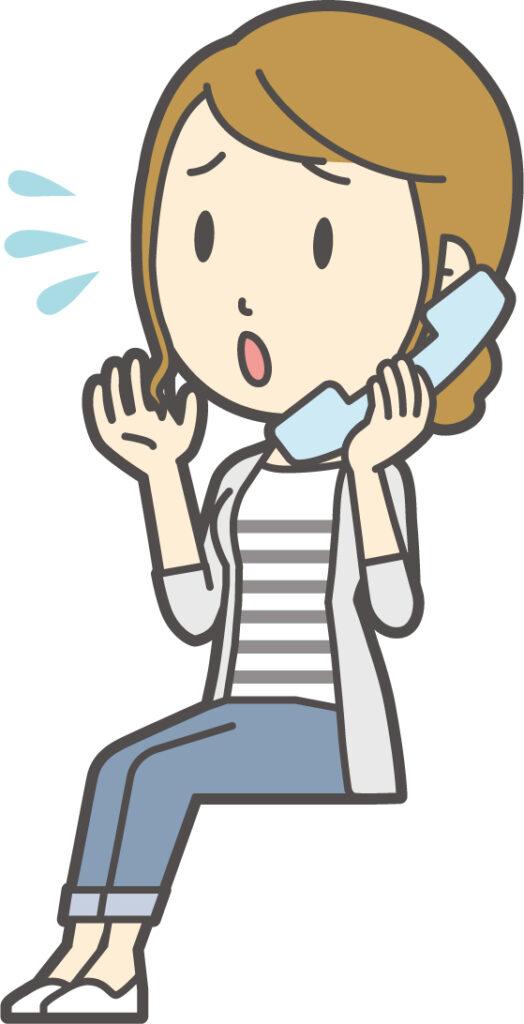 毎月迷惑な【0120911314】からの不審なワン切りはauひかりビデオサービスセンター!