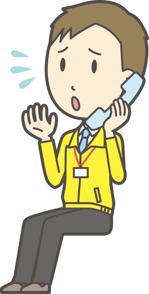 しつこい迷惑電話!【0120947285】はカスタマーリレーションからのドコモ光の営業電話!
